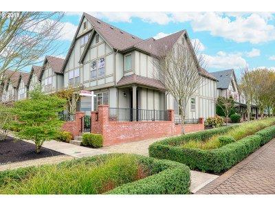 Wilsonville Single Family Home For Sale: 28811 SW Costa Cir