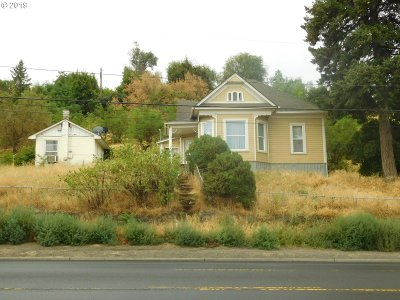 Single Family Home For Auction: 1914 SE Court Ave