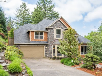 Camas Single Family Home For Sale: 3132 NW 31st Ave
