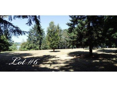 Elmira, Veneta Residential Lots & Land For Sale: 88855 Lynette Ln #6