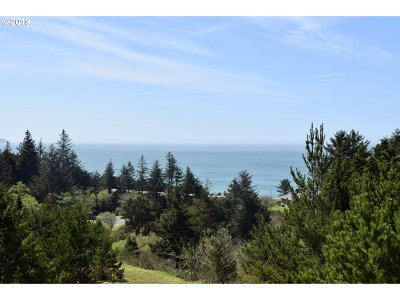 Port Orford Residential Lots & Land For Sale: Stagecoach Lane