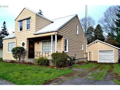 Camas Single Family Home For Sale: 622 SW Utah St