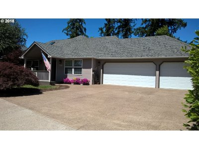 Cottage Grove Single Family Home For Sale: 650 Holly St