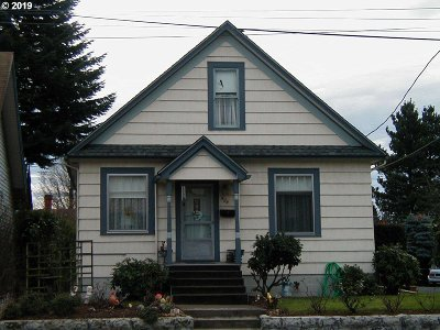 Camas Single Family Home For Sale: 924 NE 3rd Ave