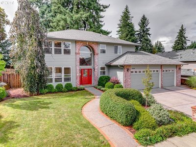 Vancouver Single Family Home For Sale: 10006 NE 36th Ct