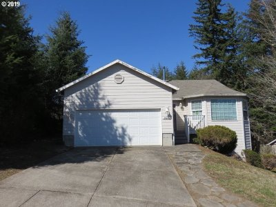 Clackamas County, Columbia County, Jefferson County, Linn County, Marion County, Multnomah County, Polk County, Washington County, Yamhill County Single Family Home For Sale: 1422 SW Pioneer Dr