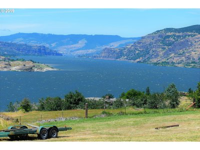 Goldendale, Lyle Residential Lots & Land For Sale: 71 Mount Hood St