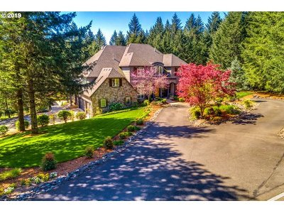 West Linn Single Family Home For Sale: 21430 Brandywine Ln