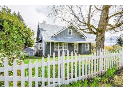 Salem Single Family Home For Sale: 5320 Sunnyside Rd SE