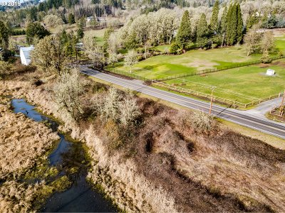 Springfield Residential Lots & Land For Sale: Camp Creek Rd