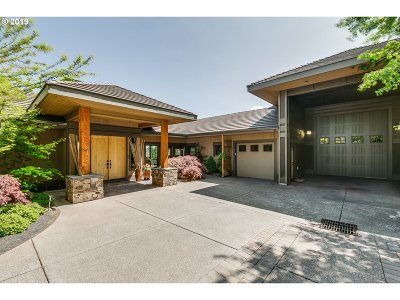 Bend Single Family Home For Sale: 1550 NW Putnam Rd