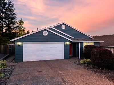 Beaverton Single Family Home For Sale: 16685 SW Hart Rd