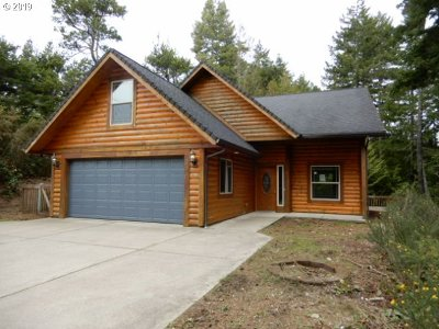 Florence Single Family Home For Sale: 3420 Munsel Lake Rd