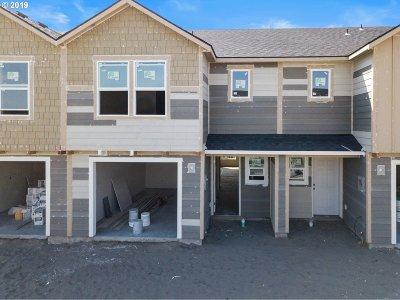 Hermiston Single Family Home For Sale: 1711 NE 8th St