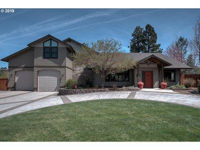 Bend Single Family Home For Sale: 61176 Bonny Bridge