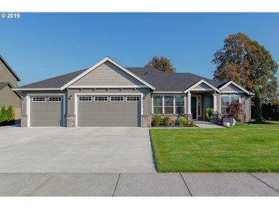 Brush Prairie Single Family Home For Sale: 16313 NE 171st Ct