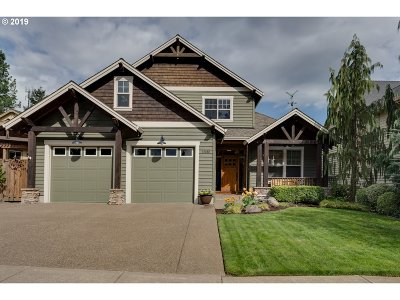 Tigard Single Family Home For Sale: 14480 SW Chardonnay Ave
