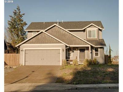 Lafayette Single Family Home For Sale: 1525 Washington St