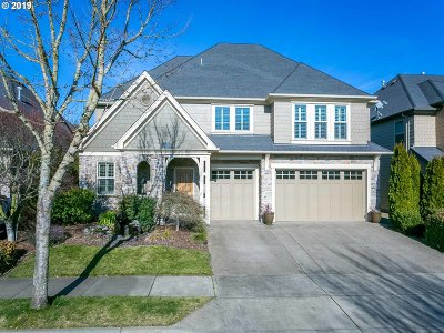 Wilsonville Single Family Home Bumpable Buyer: 7897 SW Daybreak St
