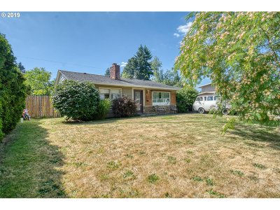 Vancouver WA Single Family Home For Sale: $315,000