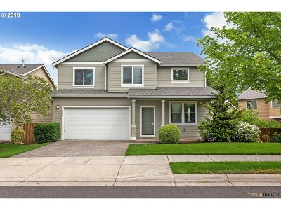 Beaverton Single Family Home For Sale: 20005 SW Squire Dr