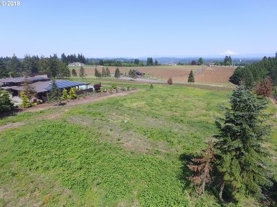 West Linn Residential Lots & Land For Sale: 26420 SW French Oak Dr