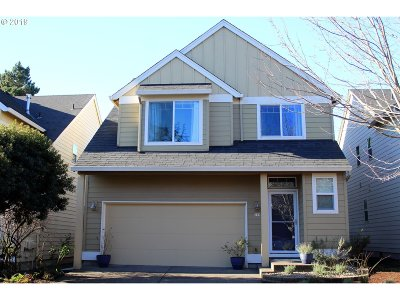 Beaverton Single Family Home For Sale: 133 NW 209th Ave