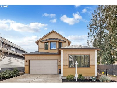 Single Family Home For Sale: 9780 SW Carmina Ln