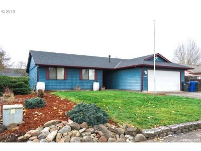 Keizer Single Family Home Sold: 4943 Four Winds Dr