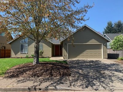 Keizer Single Family Home For Sale: 5239 Spring Leaf Ct