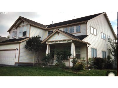 Vancouver Single Family Home For Sale: 17801 SE 12th Dr