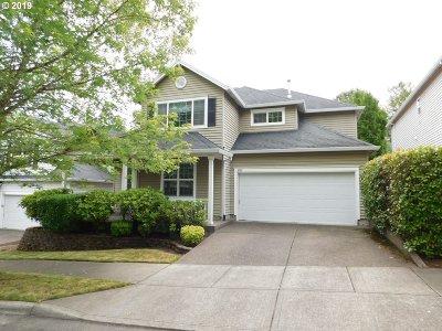 Beaverton Single Family Home For Sale: 4382 NW Diamondback Dr