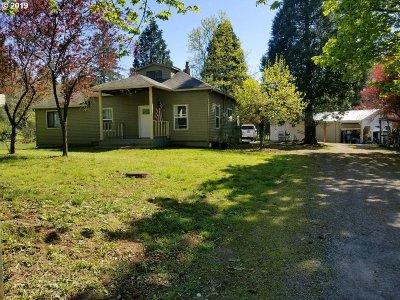 Camas Single Family Home For Sale: 24505 NE Dresser Rd