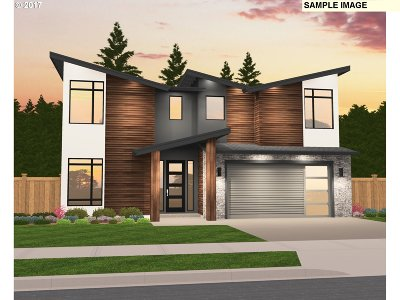 Vancouver WA Single Family Home For Sale: $497,900