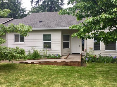 Single Family Home For Sale: 87955 9th St
