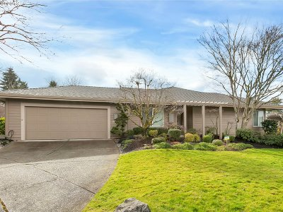 Wilsonville Single Family Home For Sale: 31625 SW Arbor Glen Loop