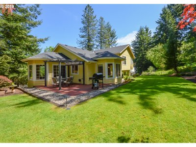 Eugene Single Family Home For Sale: 26 Marlboro Ln