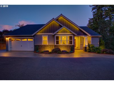 Albany Single Family Home For Sale: 1343 Spencer Mountain Dr