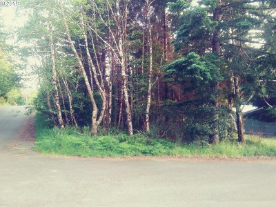 Port Orford Residential Lots & Land For Sale: Deady