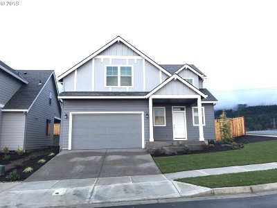 Newberg Single Family Home For Sale: 361 W Barbaras Way