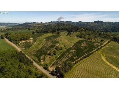 Rickreall Farm & Ranch For Sale: 8750 N Oak Grove Rd