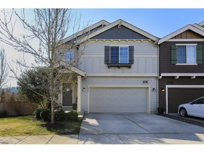 Camas Single Family Home For Sale: 3044 NW 47th Dr