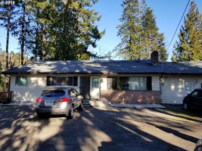 Beaverton Single Family Home For Sale: 2030 SW 185th Ave