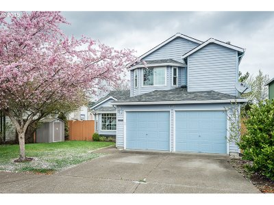 Tigard Single Family Home For Sale: 15811 SW Rockrose Ln