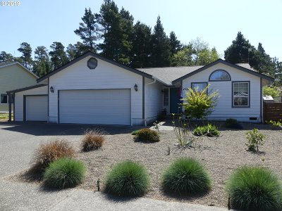 Florence Single Family Home Pending: 4080 Munsel Creek Dr