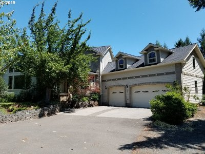 Single Family Home Sold: 262 Westwood Ln