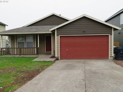Beaverton, Aloha Single Family Home For Sale: 17755 SW Lawton St