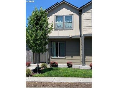 Vancouver Single Family Home For Sale: 4306 NE Morrow Rd
