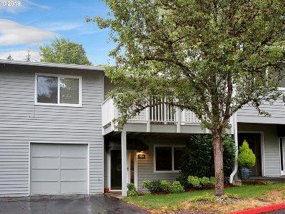 Lake Oswego Condo/Townhouse Bumpable Buyer: 3834 Botticelli St