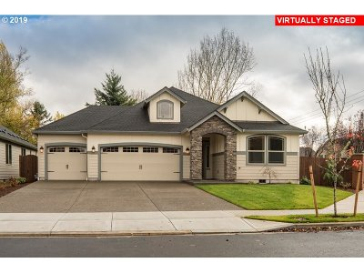 Vancouver Single Family Home For Sale: NE 15th St